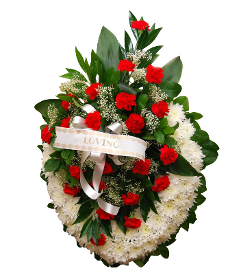 Solid Heart 24